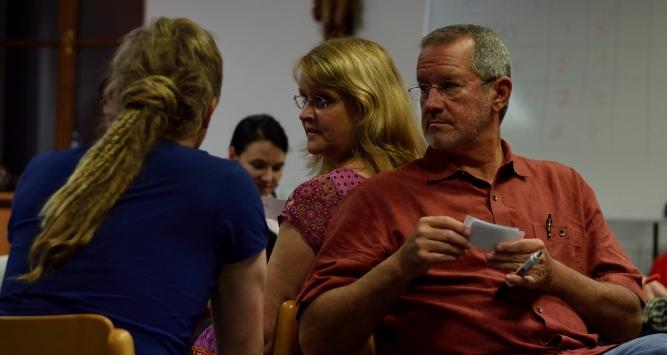 Manzel-konfa- Jim a Beth